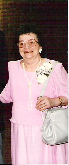 Catherine M. <i>Fallon</i> Bering