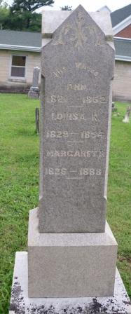 Louisa K. <i>Douthitt</i> Cleveland