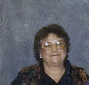 Nina Delores <i>Huffstetler</i> Davis