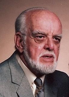 Jacob H. Jack Wolpert