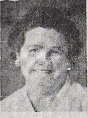 Ruth Fontella <i>Hatch</i> Sweeney
