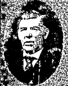 George F Charlot