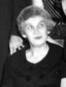 Lou Eva Miss Eva <i>Walker</i> Rollings