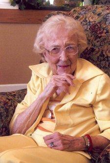Dorothy L. <i>McGuire</i> Braden