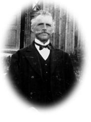 Johannes Peter JP <i>Johansson, Lif</i> Ekstr�m