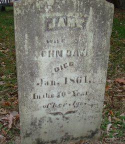 Jane <i>Picking</i> Davis