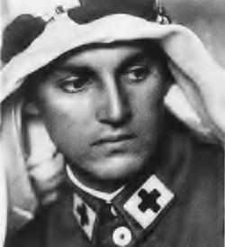 Armin Theophilus Wegner
