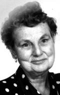 Helen Carrie <i>Lange</i> Amundsen
