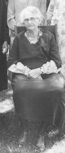 Alice Sabina <i>Sutherland</i> Raymond