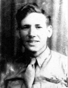 Sgt William Glen Farmer