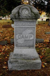 Nathaniel J. Camp