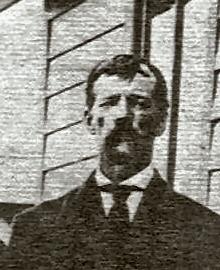 Joseph W Black