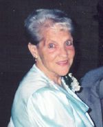 Marjorie A. <i>Claytor</i> Alley
