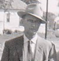 John Vernon Howard