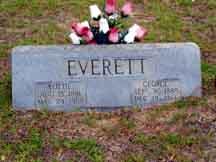 George Franklin Everett