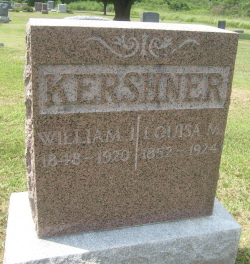 William Jefferson Kershner