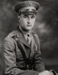 Harold William Bauer