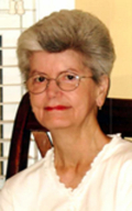 Frances Fran <i>McCulligh</i> Sturgis