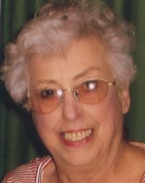 Dorothy Elva Audette <i>Ballard</i> Acuff