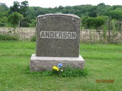 Tillie Lenora Anderson