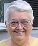 Shirley Ann <i>Trussell</i> Channell