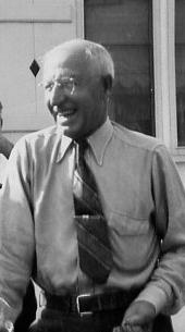 William Earl Barringer