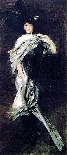 Edith Stuyvesant <i>Dresser</i> Gerry