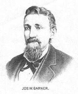 Joseph W. Garner