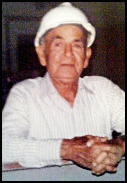 Alfredo Frenchy Alvarez