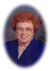 Mary Maxine <i>Chenoweth</i> Eagon
