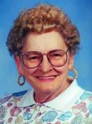 Susie Rika <i>Reuter Hoffman</i> Allington