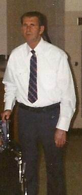Larry Gene Casteel