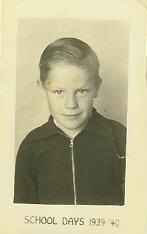 Jack Kenneth Buster