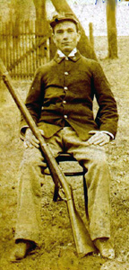 Lt Walter Howard Beckett
