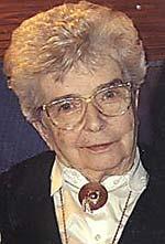 Emma V. McGill Clow