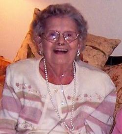 Madeline Elsie Allen