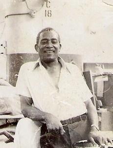 John Wesley Davis