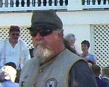 Jerald Douglas Wedge Morrison