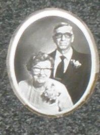 Margaret Ann <i>Prom</i> Groff