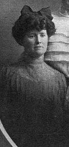 Anne Gertrude Arnold