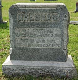 William L. Gresham