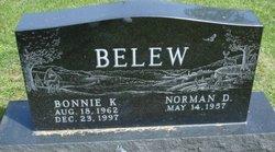 Bonnie Kay <i>Cassady</i> Belew