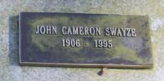 John Cameron Swayze