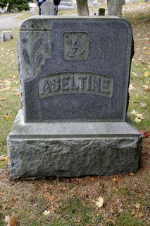 Mary Ann <i>Whipple</i> Aseltine