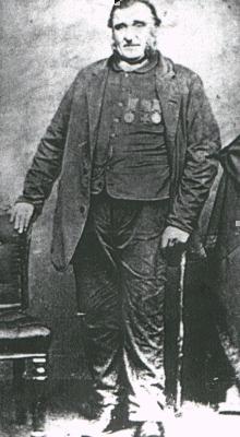 Henry Addison