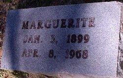 Marguerite Stiglett <i>Hightower</i> Lowman
