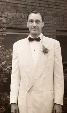 William Warren Babcock, Jr
