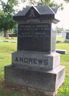 Albert L. Andrews