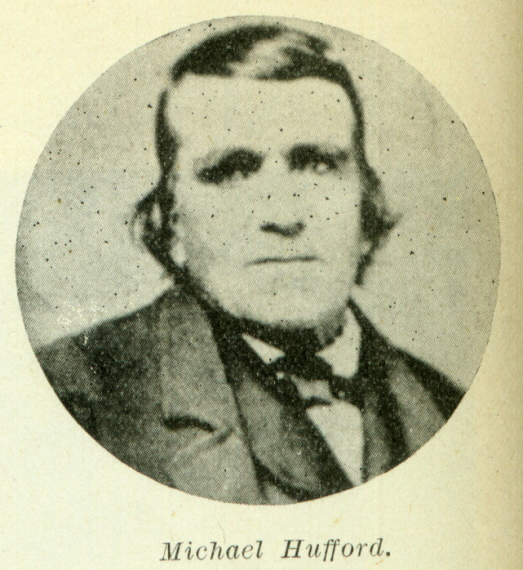 Michael William Hufford