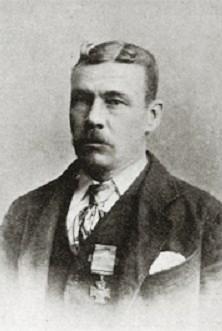 William Dolman Bees
